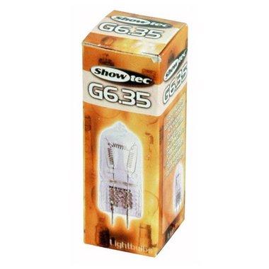 Showtec JC lightbulb G6.35 12V 50W