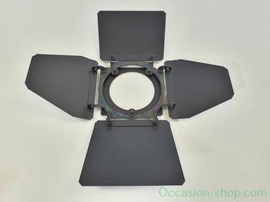 Griven barndoor for ARCO 300/500 and zoom profile theatre spots Pro-1289 (Pro-1230)