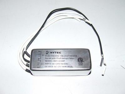 Artecta AET-50.150 Trafo 120V/12V 50-150W Electr. Trafo for 12V~AC Halogen Lamps