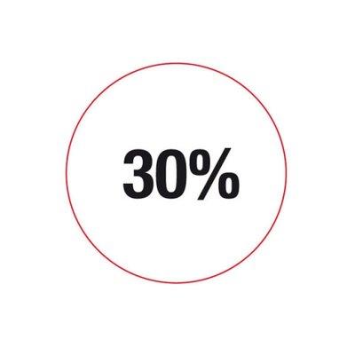 """Artecta Grafix Gobo text 30%"""""""""""