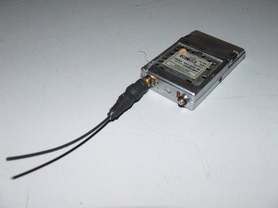 Sennheiser SK-2012-TVL wireless beltpack transmitter
