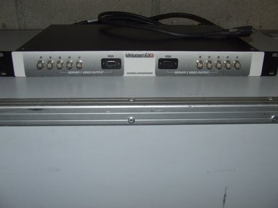Virtuoso EX1 Video Interface 6200