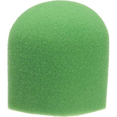 WindTech 900 Series Microphone Windscreen (Green)