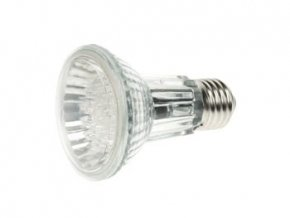 HQ Power LAMPLPAR20WW - PAR20 LED LAMP - 24 LEDs - WARM WHITE - 2700K