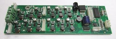 Cameleon Bar 24/3 Main pcb V2 (SPTOP122)