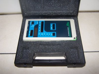 BSS FPC-800  Remote time correction controller (TCS) incl. case