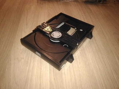 CD player unit V2 for DS-880D MP3