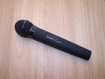 DAP Wireless microphone 195,25 mHz