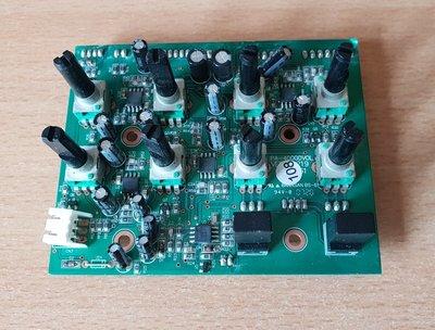 DAP MPA-4150 control module