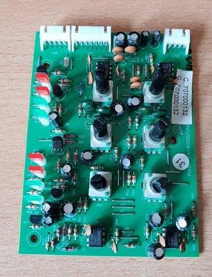 DAP MPA-4150 right control module