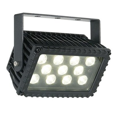Showtec Cameleon Flood 11 WW IP-65 Warm White outdoor LED Flood