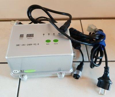 Showtec DMX Controller for RGB LED NeonFlex Up to 120 m