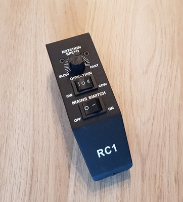 Martin RC1 Remote control unit