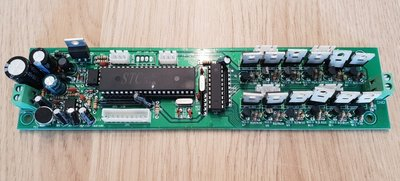 Compact Power Lightset Main PCB (SPTOP056) Version 1