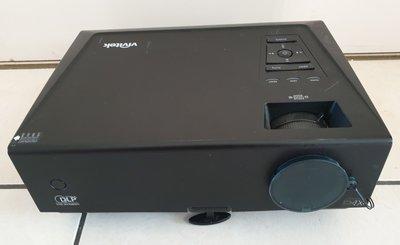 Vivitek D825MS DLP Projector