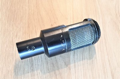 Audix instrument microphone