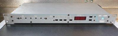 Peavey IDL-1000 Multi-Tap digital Delay rack
