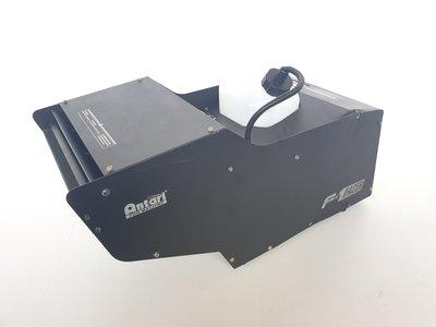 ANTARI F-1 700W Pro Fazer W-DMX