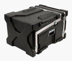 Boschma 4-11-8 HE Slant mixer case Black