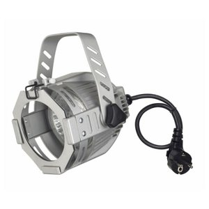 Showtec Compact Studio Beam E27 Silver