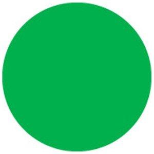 Showtec Colour Sheet Economy 122 x 55 cm Fern Green