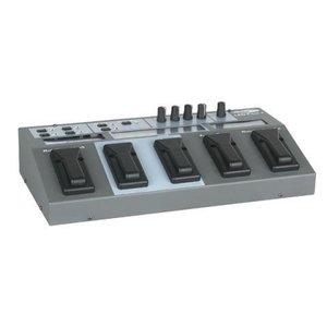 Showtec LED-Foot 4 DMX 4-channel patchable LED controller