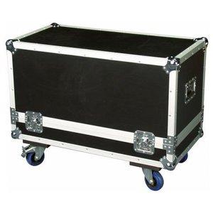 DAP Roady guitar combocase size 2 black