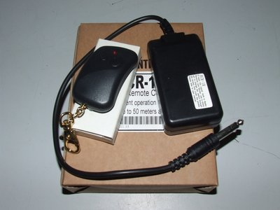 Antari Wireless Remote controller HCR-1m, for HZ100/ HZ400
