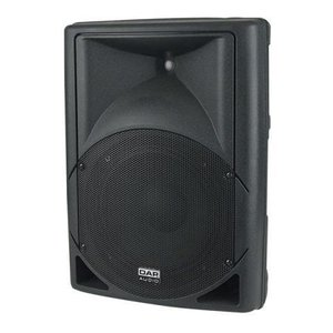 "DAP PS-110 10""/1"" passive 320W 8 Ohm vented PA speaker"