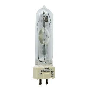 Osram HSD-150 G12 Discharge Lamp 150W, 7000k 4ARXS