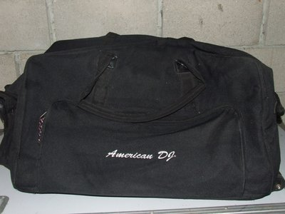 American Dj Transport bag for APX/DLS sub/top or DAP K115
