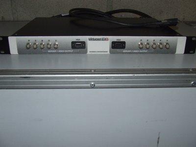 Virtuoso EX1 Video Interface 6200