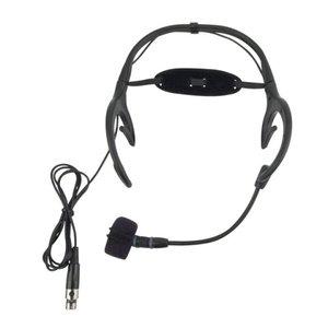 DAP EH-1 Condenser Stage Headset Microphone