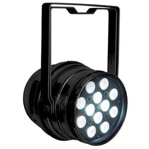 Showtec LED Par 64 Q4-12 Black
