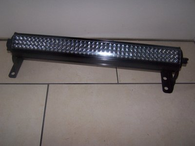 Showtec EventBAR 50IR LED Bar incl. Battery