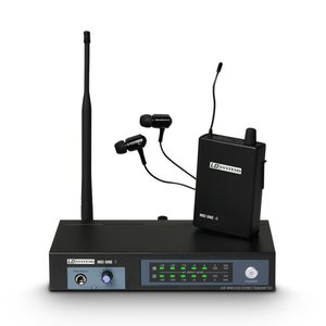 LD Systems MEI ONE 3 In-Ear Monitoring System wireless 864,900 MHz