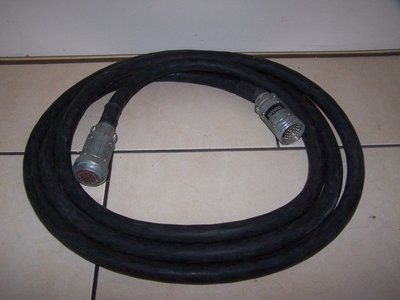 Yamaha power supply cable for PM4000 consoles 4M