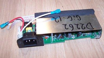 Gig-12 Power supply unit (PSU)