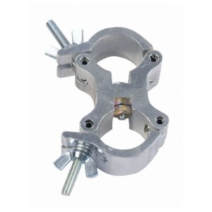 Showtec 32 mm Swivel Coupler SWL: 100 kg