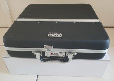 "DAP-audio ABS utility flightcase for tablets / laptops max 14"""