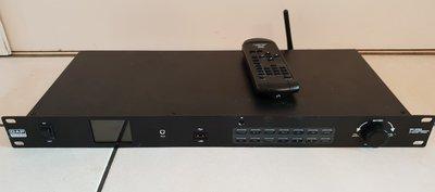 DAP IR-100 professional internet radio CD & Media player