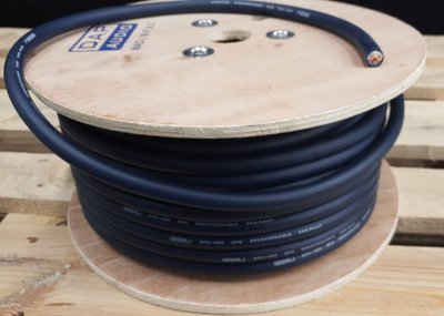 DAP SPK-425 Stage speakercable 4x2,5mm twist protection, 50M on spool