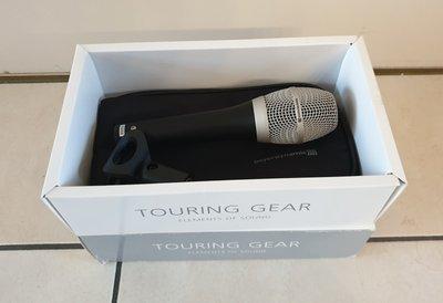 Beyerdynamic TG V56c Dynamic dynamic cardioid vocal microphone