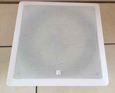"LD Systems Contractor CIW SUB 10"" installation subwoofer 150W 8 Ohm"