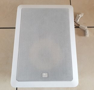 """LD Systems Contractor CIWS 62 100V 6.5"""" 2-WAY in-wall speaker 60W"""