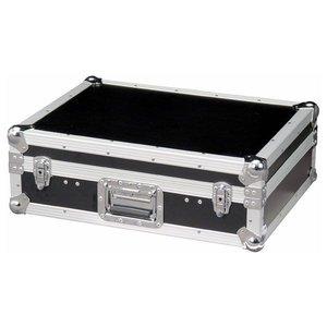 DAP Flightcase for 170 CD's black