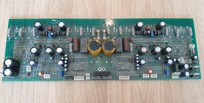 Main module for Cesium 200 amplifiers