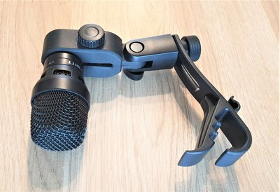 Lewitt DTP 340 TT Supercardioid dynamic drum microphone