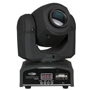 Showtec Kanjo Spot 10 DMX LED moving head