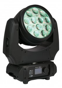 Showtec Phantom 120 LED Wash/Beam moving head